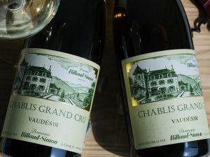 Billaud-Simon - Chablis Grand Cru 2018 Vaudesir