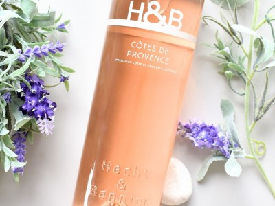 Hecht & Bannier - Provence Rosé 2019 H&B