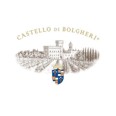 Logo Castello di Bolgheri
