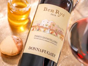 Donnafugata - Passito di Pantelleria 2018 Ben Ryé