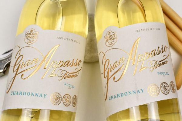 Femar - Chardonnay 2019 Gran Appasso