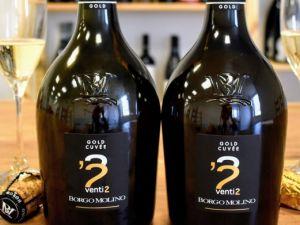 Borgo Molino - Spumante venti2 Gold Cuvée Brut