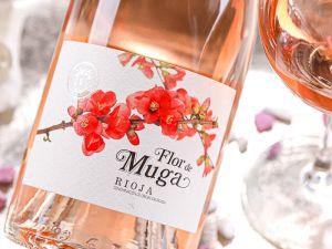 Bodegas Muga - Rioja Rosado 2019 Flor de Muga