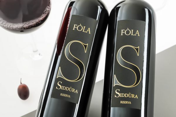 Siddùra - Cannonau di Sardegna Riserva 2018 Fòla