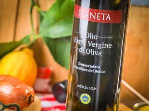 Planeta - Olio di Oliva Extra Vergine 2020 Nocellara