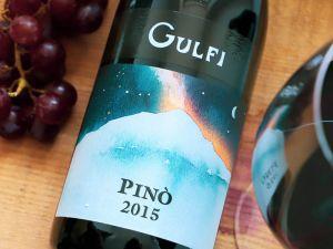 Gulfi - Pinò 2015 Bio