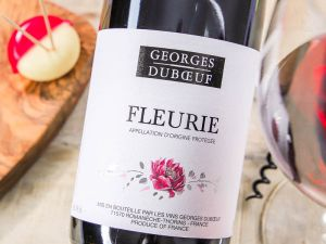 Georges Duboeuf - Fleurie 2020
