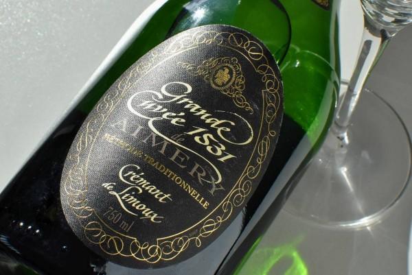 Sieur d'Arques - Cremant de Limoux 2016 Reserve Grande Cuvée Brut