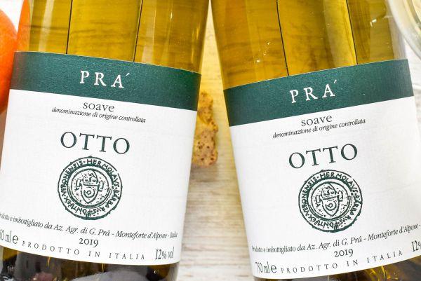 Graziano Prà - Soave 2019 Otto