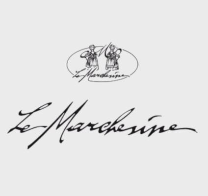 Logo Azienda Agricola Le Marchesine