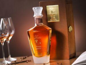 Berta Distillerie - Acquavite d'Uva Magia 2011