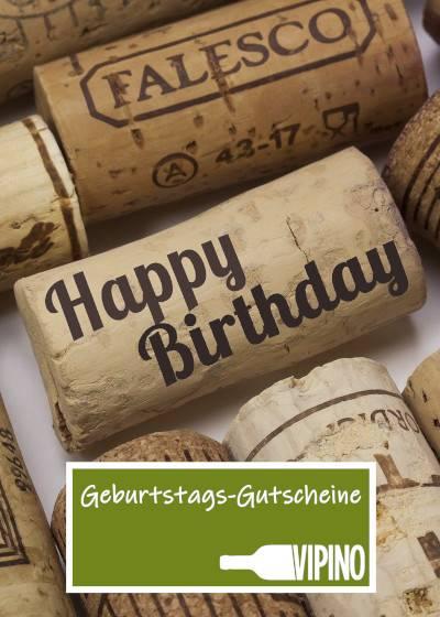 Geburtstags-Gutschein