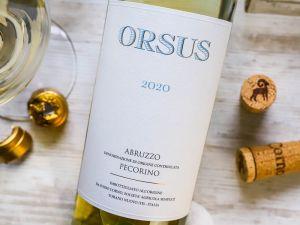 Fosso Corno - Pecorino 2020 Orsus