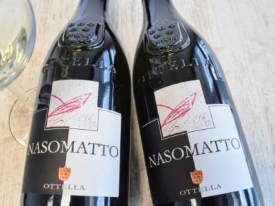 Nasomatto 2018 Bianco