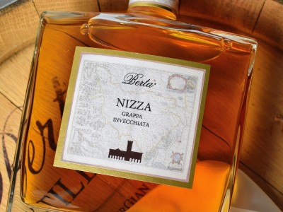Berta - Grappa Nizza