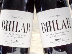 Bhilar - Rioja 2018 Bhilar Bio