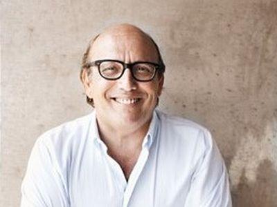 Maurizio Zanella, Chef von Ca' del Bosco