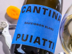 Puiatti - Sauvignon Blanc 2020 Puiatti