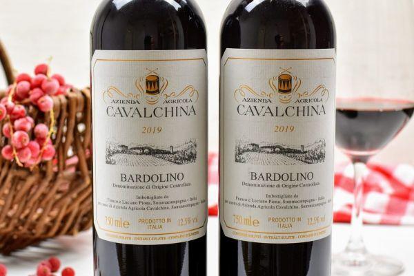 Cavalchina - Bardolino Rosso 2019