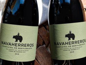 Bernabeleva - Garnacha 2018 Navaherreros