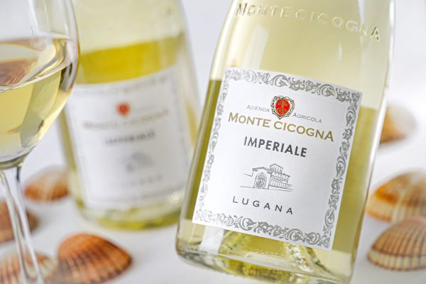 Monte Cicogna - Lugana 2020 Imperiale