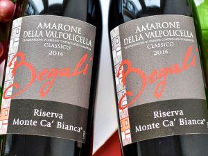 Lorenzo Begali - Amarone Classico Riserva 2016 Monte Ca´ Bianca