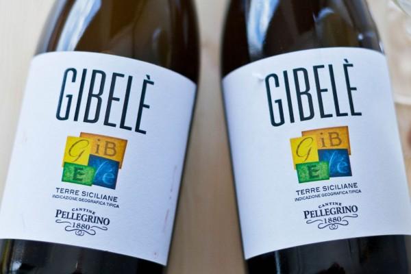Pellegrino - Zibibbo 2019 Gibelè
