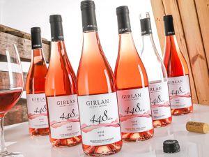 Kellerei Girlan - 6er-Sparpaket Rosé 2020 448 s.l.m.