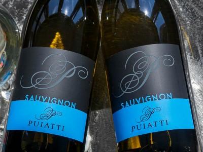 Puiatti - Sauvignon Blanc 2019