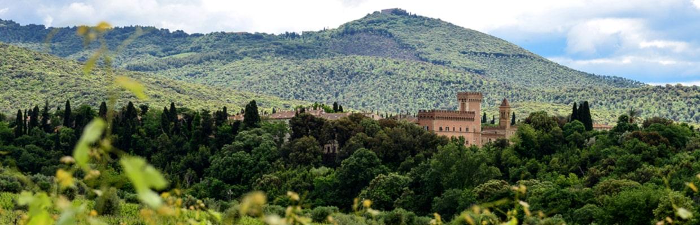 Castello di Bolgheri