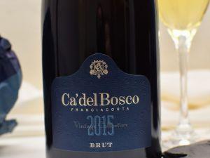 Ca' del Bosco - Franciacorta Vintage Collection 2015 Brut