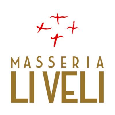 Logo Masseria Li Veli