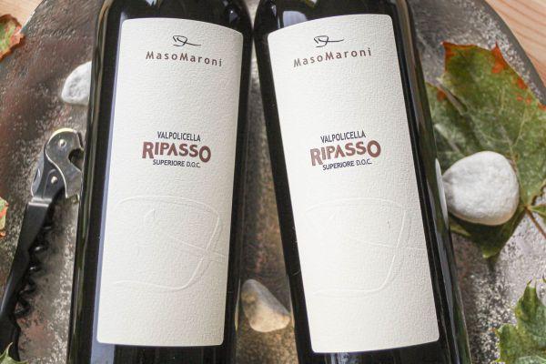 Maso Maroni - Valpolicella Ripasso Superiore 2018