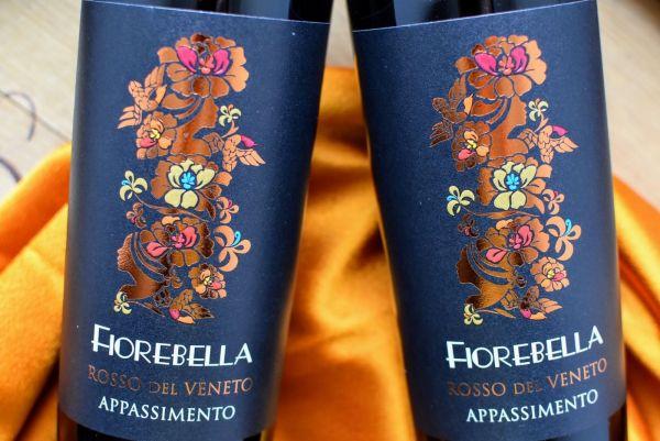 Orion Wines - Fiorebella 2016 Appassimento