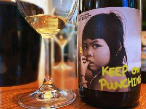 Testalonga - Baby Bandito 2019 Keep on punching