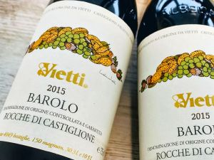 Vietti - Barolo 2015 Rocche di Castiglione