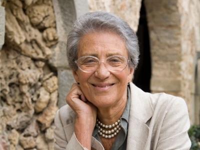 Lorenza Stucchi-Prinetti von Badia a Coltibuono