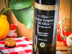 Planeta - Olio di Oliva Extra Vergine 2020 Biancolilla