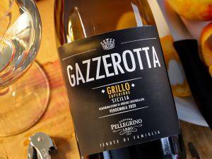 Pellegrino - Grillo Superiore 2020 Gazzerotta