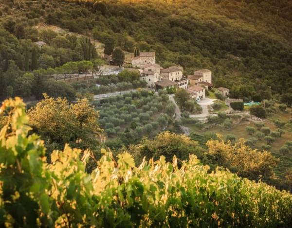 Weingut Monteraponi