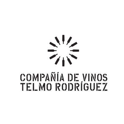 Logo Compania de Vinos Telmo Rodríguez