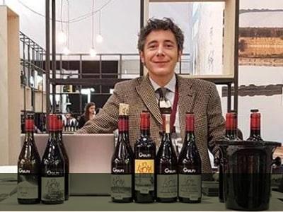 Besitzer Matteo Catania