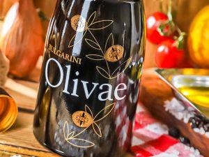 Bulgarini - Olio di Oliva Extra Vergine Garda DOP Olivae 2020
