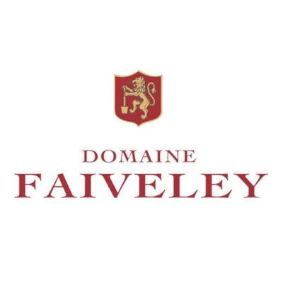 Logo Domaine Faiveley Bourgogne