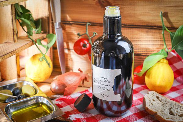 Schola Sarmenti - Olivenöl Extra Vergine 2020