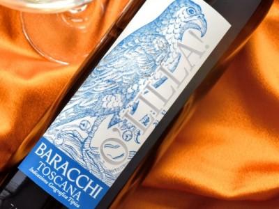 Baracchi - Toscana Bianco 2019 O'Lilla