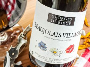 Georges Duboeuf - Beaujolais Villages 2020