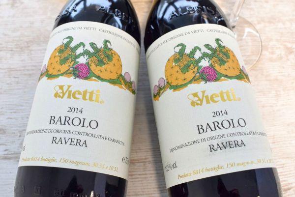 Vietti - Barolo 2014 Ravera