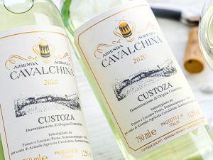 Cavalchina - Bianco di Custoza 2020