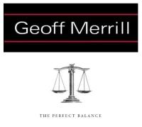 Logo Geoff Merrill Wines